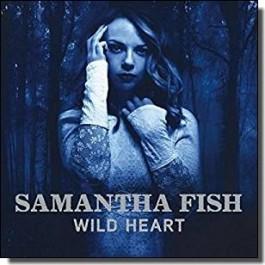 Wild Heart [CD]