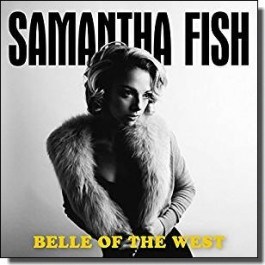 Belle of the West [CD]