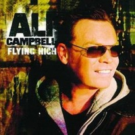 Flying High [CD]