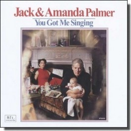 You Got Me Singing [CD]