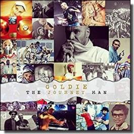 The Journey Man [2CD]