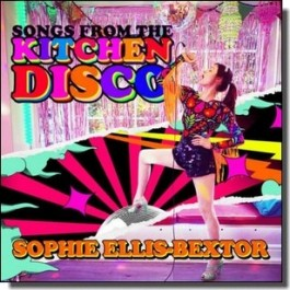 Songs From the Kitchen Disco: Sophie Ellis-Bextor's Greatest Hits [2LP]