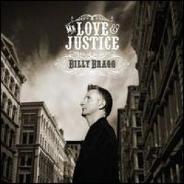 Mr. Love and Justice [CD]