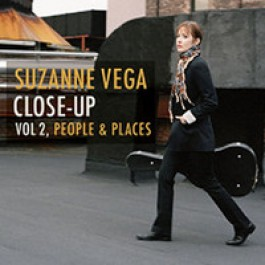 Close-Up, Vol. 2: People & Places [CD]