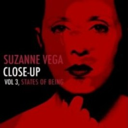 Close-Up, Vol. 3: States of Being [CD]