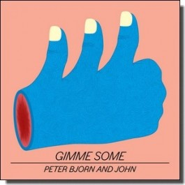 Gimme Some [CD]