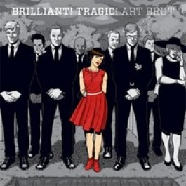 Brilliant! Tragic! [CD]