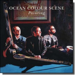 Painting [CD]