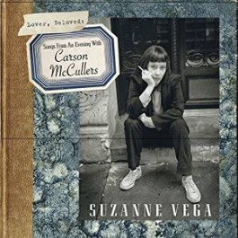 Lover, Beloved: Songs From An Evening With Carson McCullers [LP]