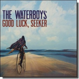 Good Luck, Seeker [CD]