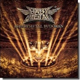 10 Babymetal Budokan [2CD]