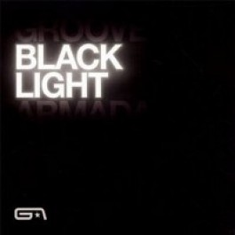Black Light [CD]