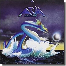 Asia [CD]