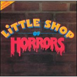 Little Shop of Horrors [CD]