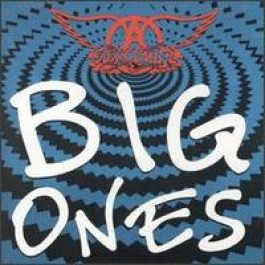 Big Ones [CD]