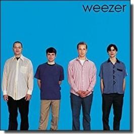 Weezer (Blue Album) [CD]