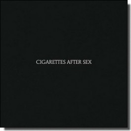 Cigarettes After Sex [CD]