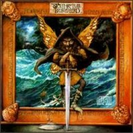 The Broadsword and the Beast [CD]