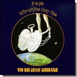 H To He Who, Am the Only One [CD]