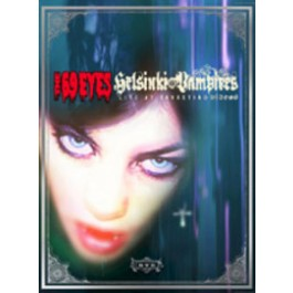 Helsinki Vampires Live at Tavastia & Videos [DVD]