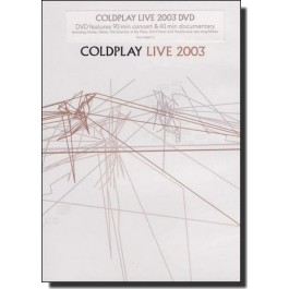 Live 2003 [DVD]