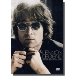 Lennon Legend: The Very Best of [DVD]