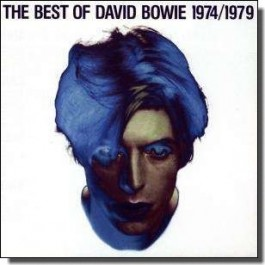 The Best of David Bowie 1974/1979 [CD]