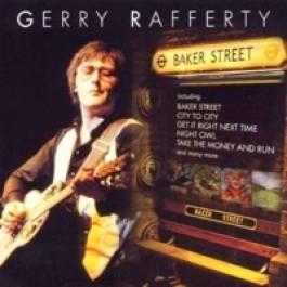 Baker Street: The Best of [CD]