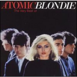Atomic: The Very Best of Blondie [CD]
