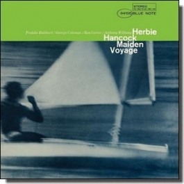 Maiden Voyage [CD]
