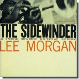 The Sidewinder [CD]