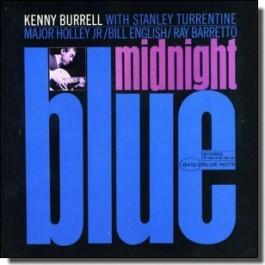 Midnight Blue [CD]