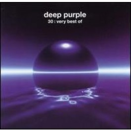 Deep Purple 30: Very Best of [CD]