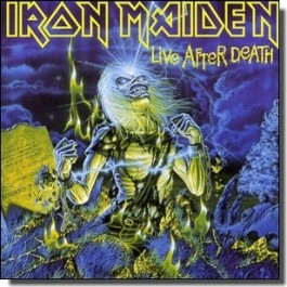 Live After Death [2CD]