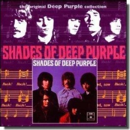 Shades of Deep Purple [CD]