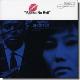 Speak No Evil [CD]