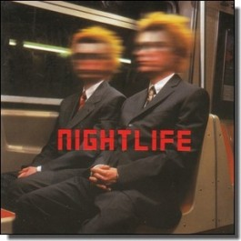 Nightlife [CD]