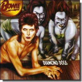 Diamond Dogs [CD]