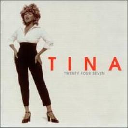 Twenty Four Seven [CD]
