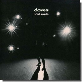Lost Souls [CD]