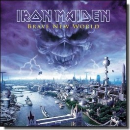 Brave New World [CD]