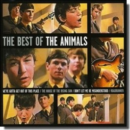 The Best of The Animals [CD]