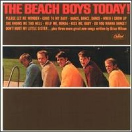 Today! / Summer Days (And Summer Nights!!) [CD]