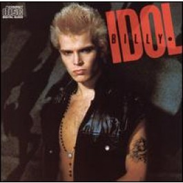 Billy Idol [CD]