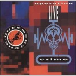 Operation: Livecrime [CD]