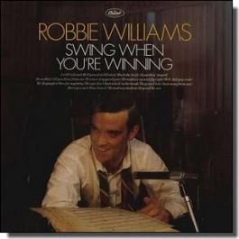 Swing When You're Winning [LP]