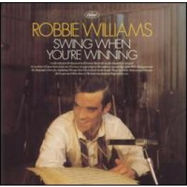 Swing When You're Winning [CD]