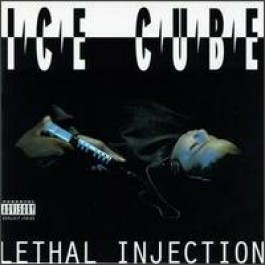 Lethal Injection [CD]