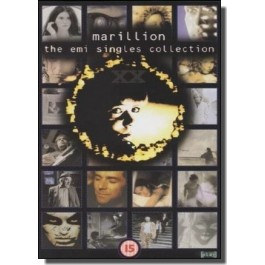 EMI Singles Collection [DVD]