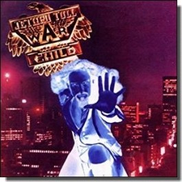 Warchild [CD]